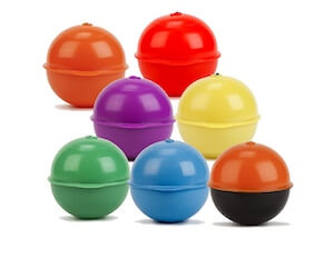 3M EMS Ball Markers - 1400-XR series (extended range)