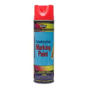 Aervoe Construction Marking Paint