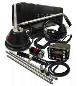 Fisher XLT-30A