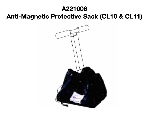 Italifters CL 10 Magnetic Lid Lifter