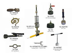 Accessories - For Jameson Gas MAIN Line Tracer (1/4\