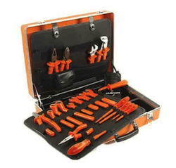 Jameson 19 pc. Deluxe Utility Tool Kit (JT-KT-00002)