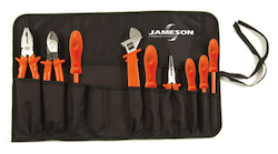 Jameson 9 pc. General Purpose Tool Kit - (JT-KT-00005)