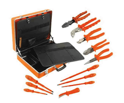Jameson 12 pc. General Utility Tool Kit (JT-KT-00008)