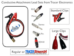Tracer Lead Sets